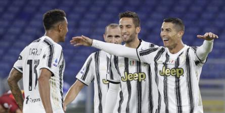 Menang Harga Mati untuk Juventus