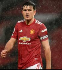 Maguire Ogah Pikirkan Rekor Manchester United