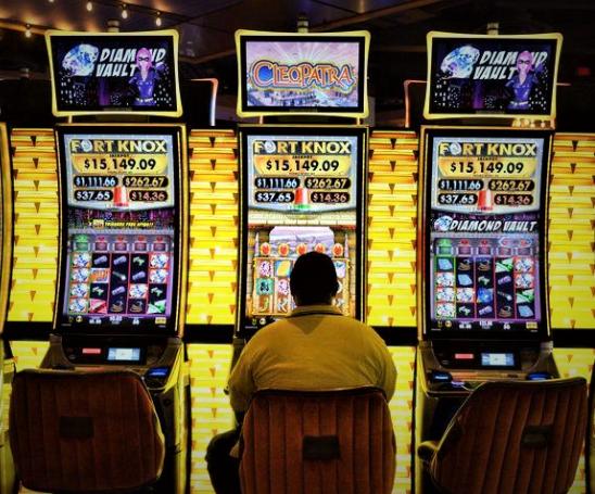 Cara Mendapatakan Jackpot Agen Slot Terpopuler