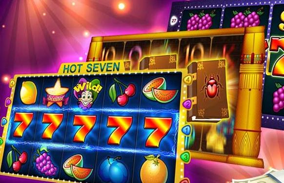 Hadiah Besar Selalu Dapat Di Game Slot Online