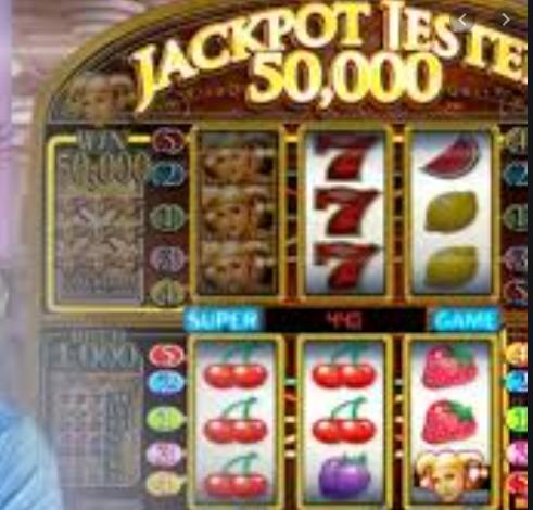 Benarkah Judi Slot Online Sulit Untuk